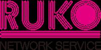 ルコ・ネットワークサービス株式会社ロゴ